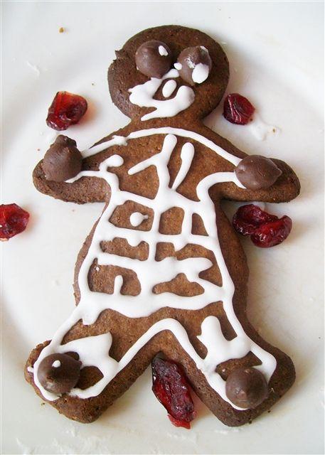Free Gingerbread Men | Recipes | Pinterest | Gingerbread, Gluten free ...