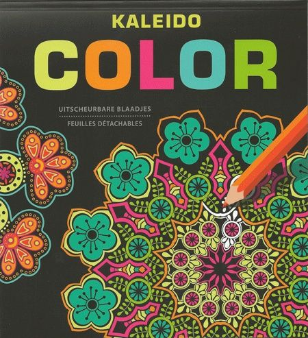Kaleido Color € 5,95