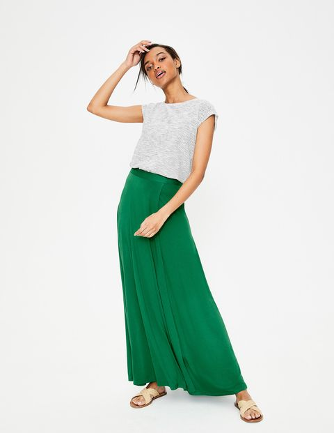 2601824d3 Albany Jersey Maxi Skirt J0428 Maxi Skirts at Boden | Julie in 2019 ...