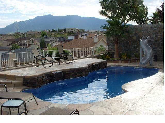 94 Best Pool Images On Pinterest Home Ideas Swimming