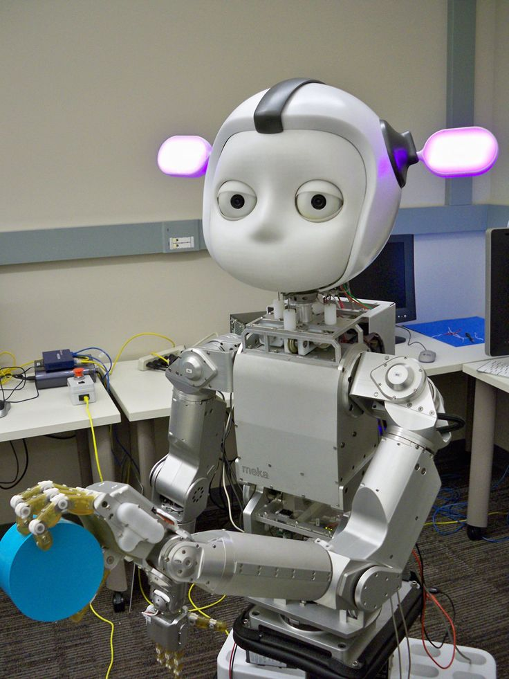 Developing robots that collaborate with people | The National Science Foundation (NSF), in partnership with NIH, USDA and NASA, has announced about $38 million in investment for developing robots that cooperatively work with people to enhance individual human capabilities, performance and safety.