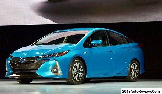 2019 Toyota Prius V Release Date