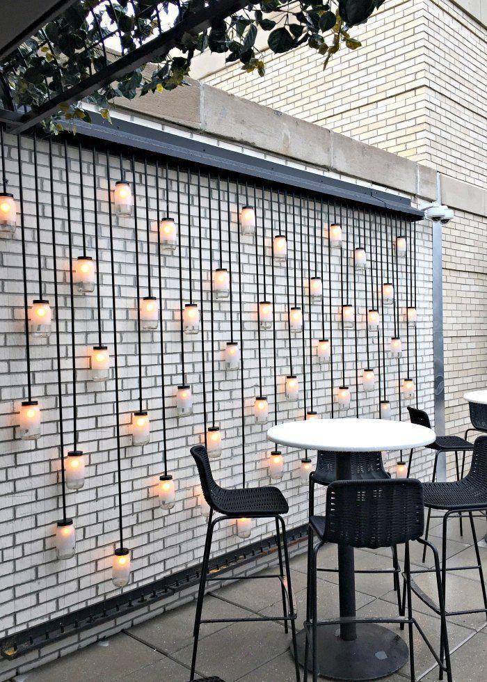 So erstellen Sie definierte Zonen in einem Open-Plan-Haus – terrassen7