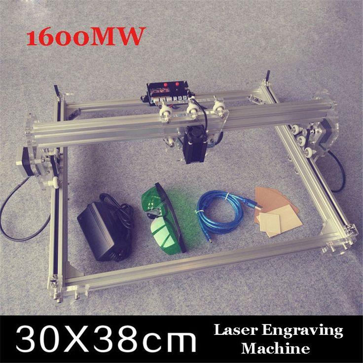409.45$  Watch here - http://alijuf.worldwells.pw/go.php?t=32743939798 -  2PCs 1600MW DIY laser engraving machine,1.6W laser engrave machine,diy laser engrave machine 409.45$