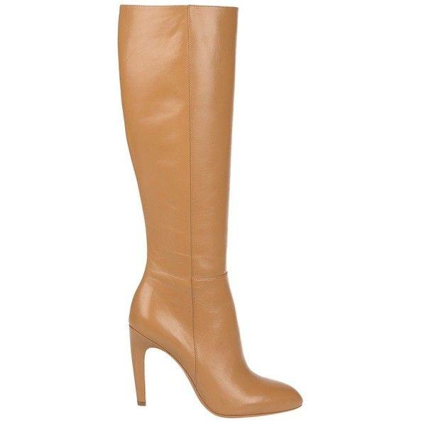 Via Spiga Womens Shoes | Womens Designer Shoes ($398) liked on