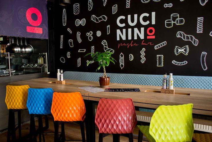 Our cozy restaurant. #interior #italian #design #decoration #open #kitchen #terrace #brasov
