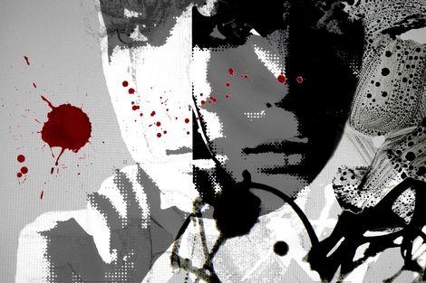 Jorge Portela, FUSION-N-4-N1 on ArtStack #jorge-portela #art