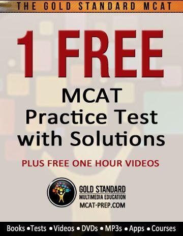 free mcat study guide pdf