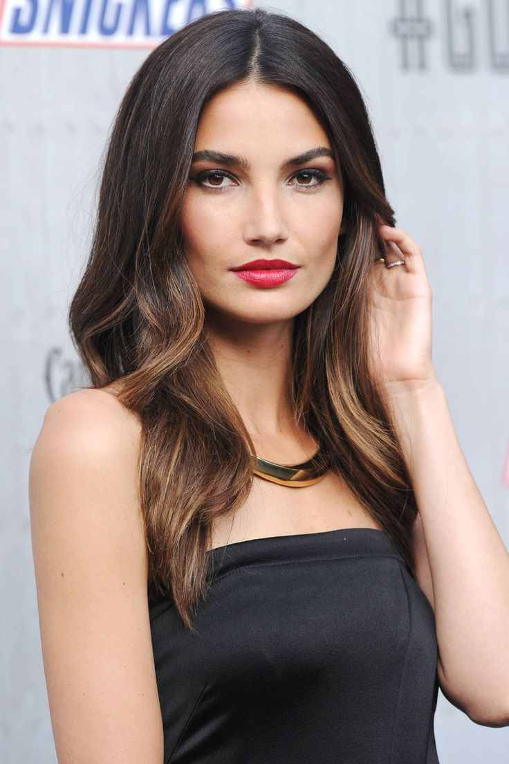 Best Winter Hair Colors 2015 - Hair Color Trends for Winter - Harper's BAZAAR
