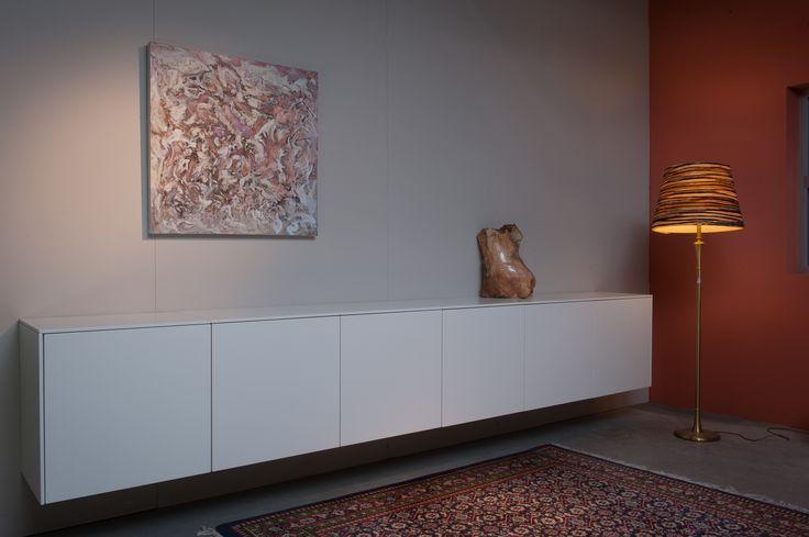 Een moderne Nonoo kan een interessante twist geven aan een klassiek interieur. Stel je eigen Nonoo samen op: http://www.nonoo.nl/zelf/index.php