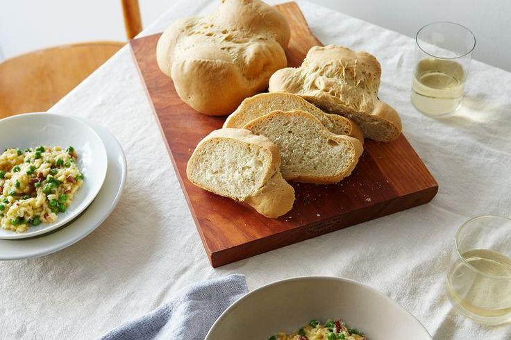 Nonno Corrado's Everyday Tuscan Bread recipe on Food52