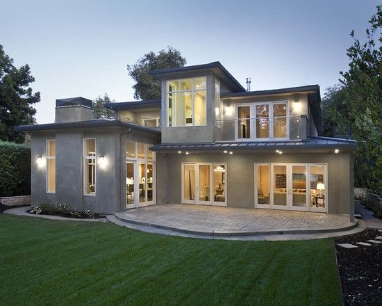 find this pin and more on stucco exterior contemporary exterior design