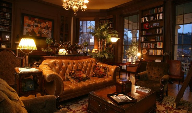 Martha Washington Inn Spa Abingdon Va