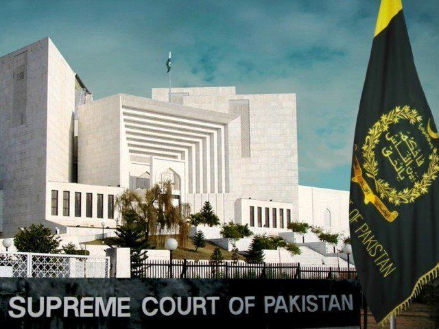 Party President Case; Nawaz Sharif will continue the proceedings if the parties are not formed Supreme Court