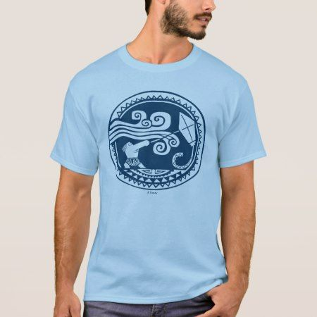 Moana | Maui - Trickster T-Shirt - click to get yours right now!