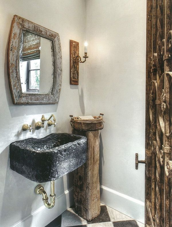 298 best images about BATHROOM IDEAS on Pinterest  Vintage