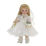 Madame Alexander Dolls My First Communion Blonde