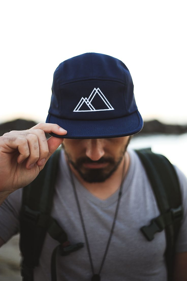 Five Panel Hat - Each purchase helps rescue children from sex trafficking. All of the yes.