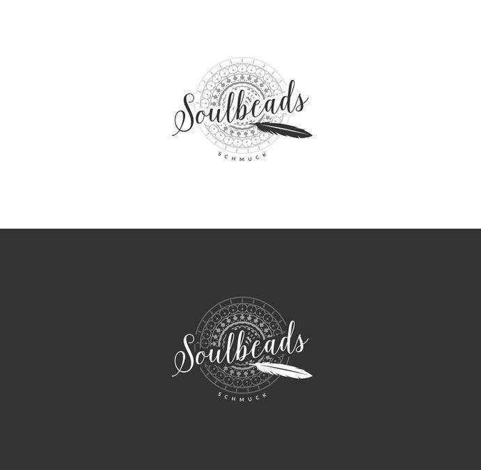Logodesign für ethnisch-trendigen Modeschmuck by BohemianSoul