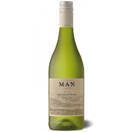 #Warrelwind #Sauvignon Blanc vom #Weingut MAN Family Wines, #Jahrgang 2015…