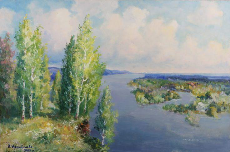 vasyl-nepyipyvo-near-bukryn-65-cm-x-95-cm-2000-oil-on-canvas-