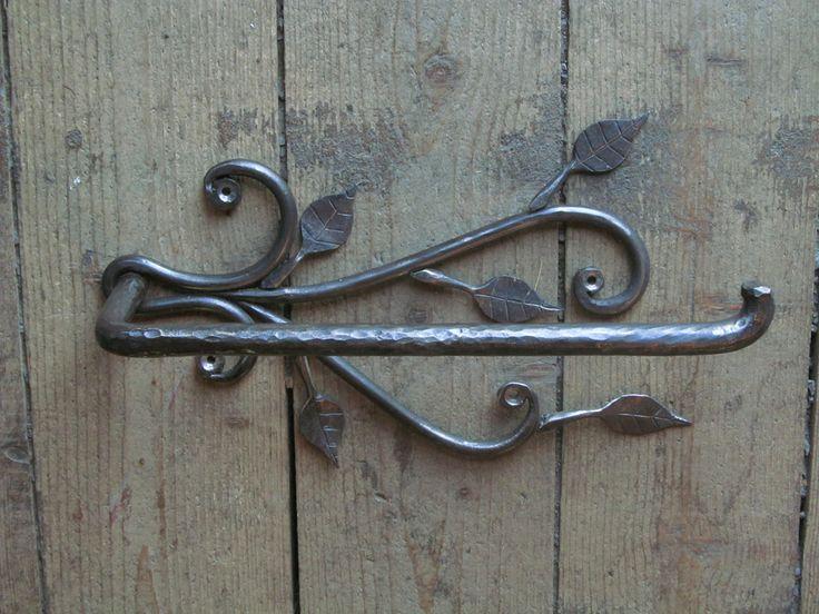 Manija de puerta