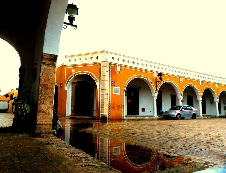 Izamal, México