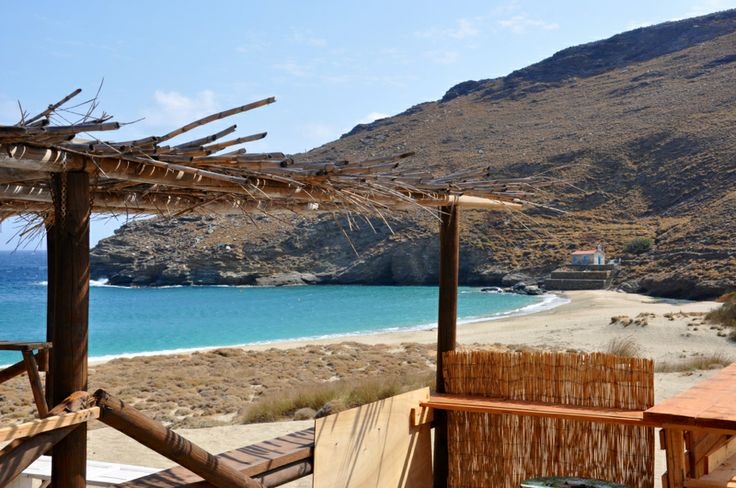 #OnarAndros #island #Achla #beach #Greece