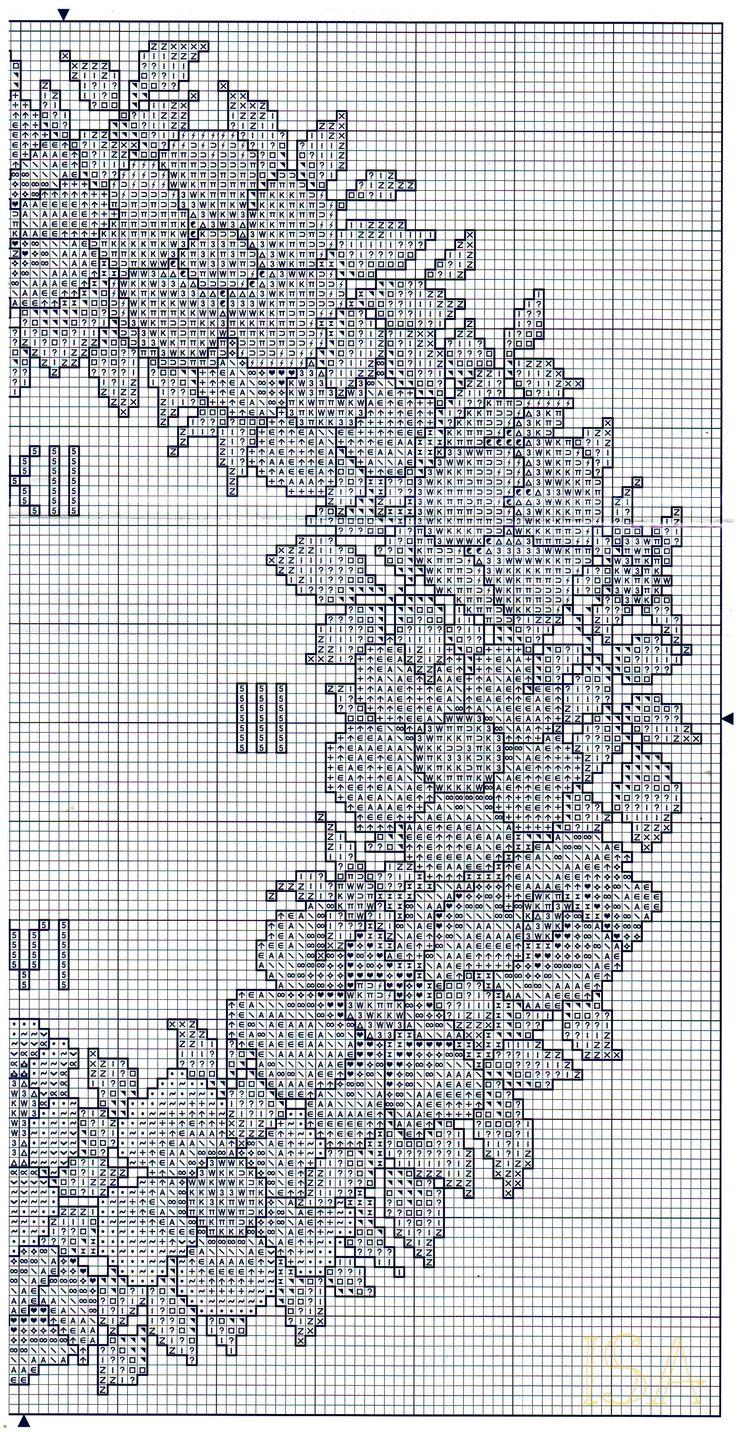 Orologio ghirlanda2