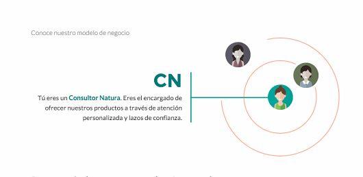 CN   Consultora Natura