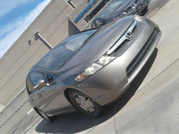 2007 #Honda #Civic #Hybrid 4dr Sdn #Cars - #Tempe, AZ at #Geebo