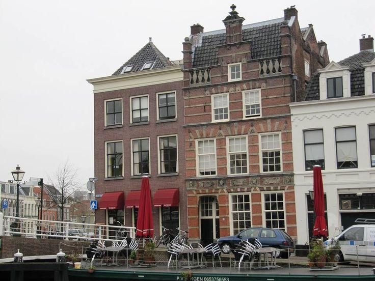 Stukje Leiden