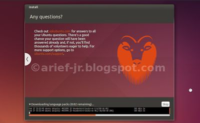 My Little Notes: 20 Thing To Do After Installing Ubuntu 14.04 LTS T...