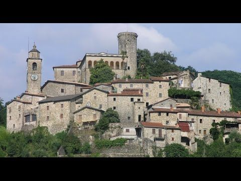 Bagnone - Piccola Grande Italia - YouTube