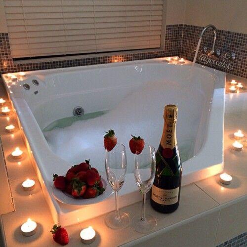10 besten Badewanne Bilder auf Pinterest Post, Tatsachen und Charme - grandiose und romantische interieur design ideen