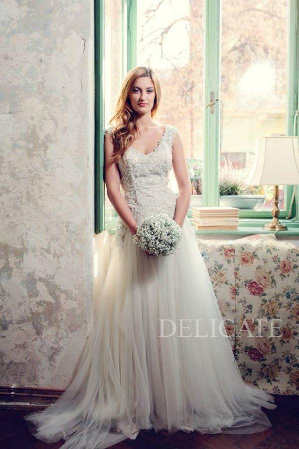 Delicate 2014 - Miresele Mirinei