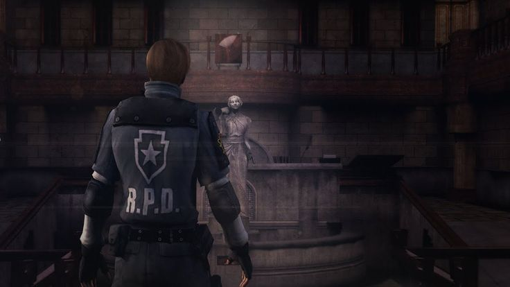 RESIDENT EVIL 2 REMAKE: YOU SHOULD BE TERRIFIED Resident Evil 2 Remake - Resident Evil 2 Remake News - Resident Evil 2 Remake Release Date - Where is the Resident Evil 2 Remake? With all of the new latest Resident Evil 2 Remake rumors swirling around will we see the Resident Evil 2 Remake soon on PS4/One/PC? Music: Kevin MacLeod incompetech.com Licensed under Creative Commons: By Attribution 3.0 http://ift.tt/oKTIFM