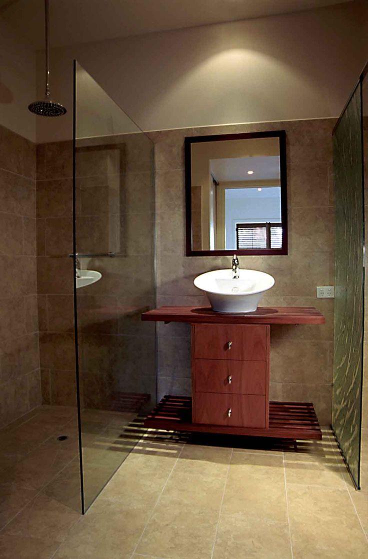80 best Small ensuite images on Pinterest | Bathroom, Half ...