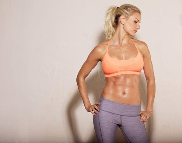 The best ab workouts and ab exercises for fabulous abs, includes beginner and extreme ab routines