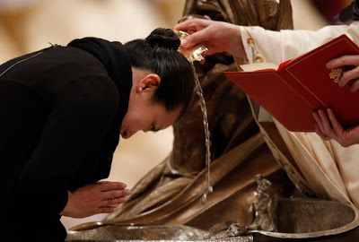 MCC - MÚSICOS CRISTÃOS CATÓLICOS: Crescem as conversões ao Catolicismo nos Estados U...