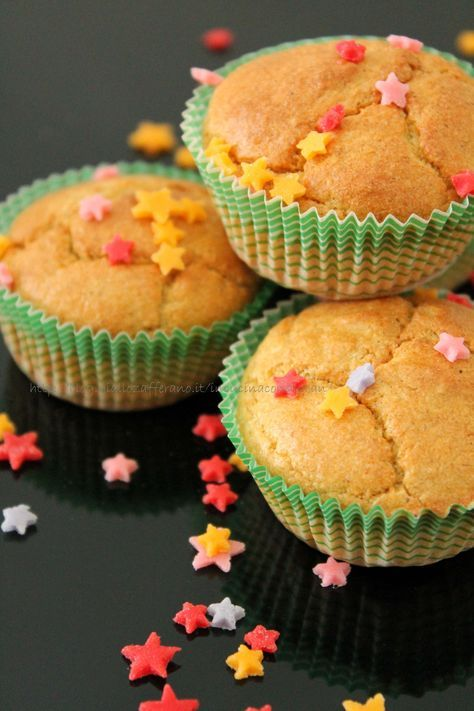 i muffin dukan