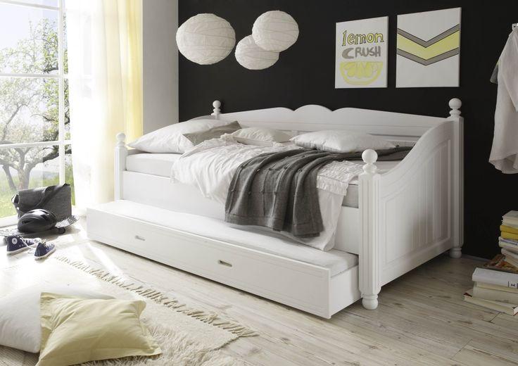 CINDY Premium, postel s tandemovým lůžkem