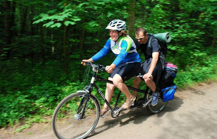 Stowarzyszenie Travelling Inspiration » Rajd Dookoła Polski