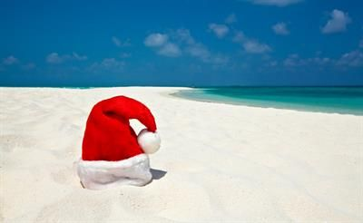 Christmas in Mallorca feels like Christmas ought to.