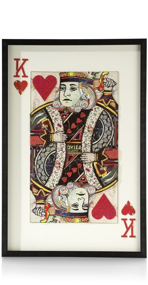 poker king card