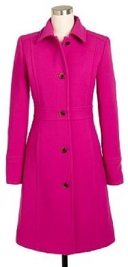 Jcrew winter coat
