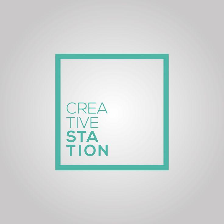 Creative Station - Logo Design