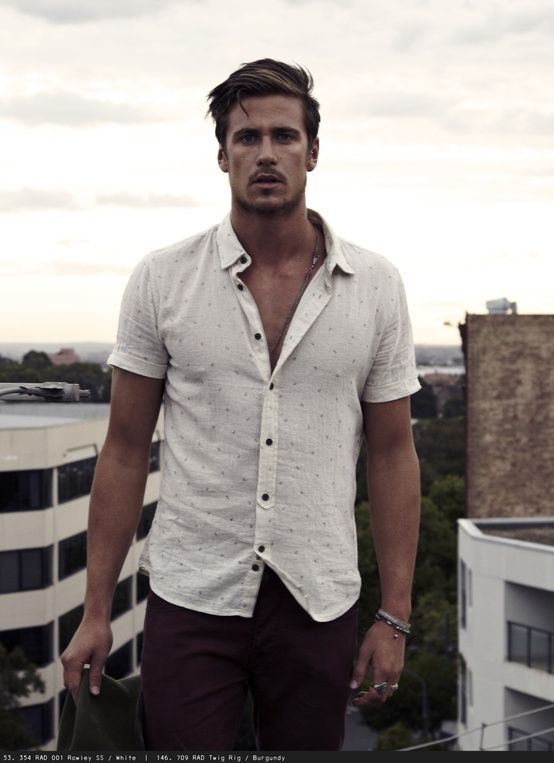 127 best Summer -every- Time images on Pinterest | Menswear ...