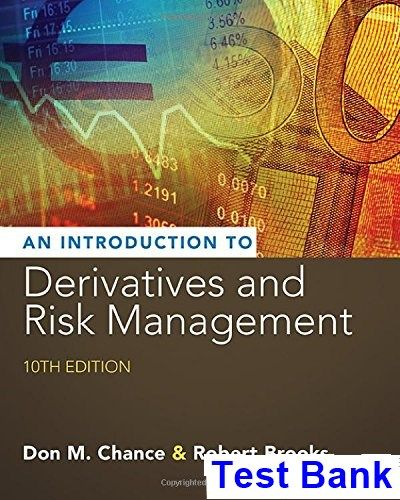 30 best solutions manual download images on pinterest introduction to derivatives and risk management 10th edition chance test bank test bank solutions fandeluxe Images