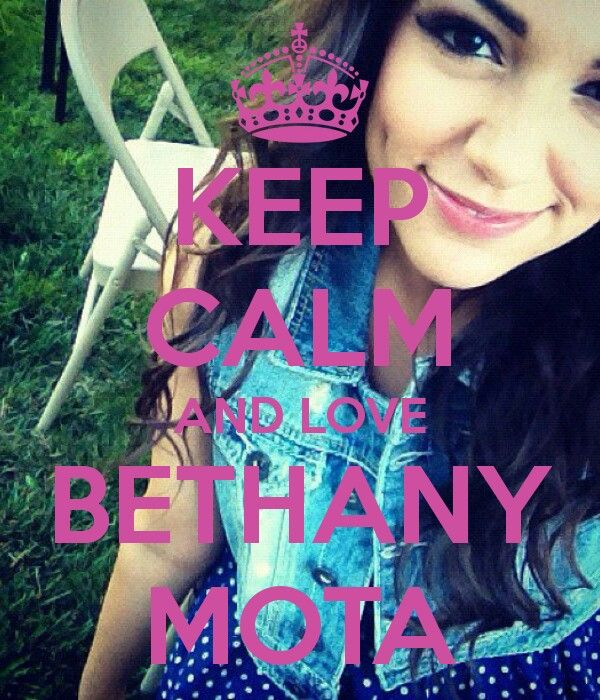 Hey!!!! My account is dedicated to beth! If you follow me and comment below I will follow back!!!!